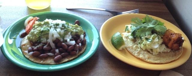 Mijita tacos