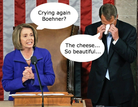 boehner cheese